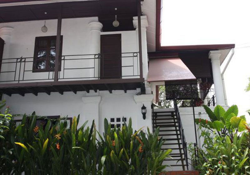 Basaga Holiday Residences Kuching