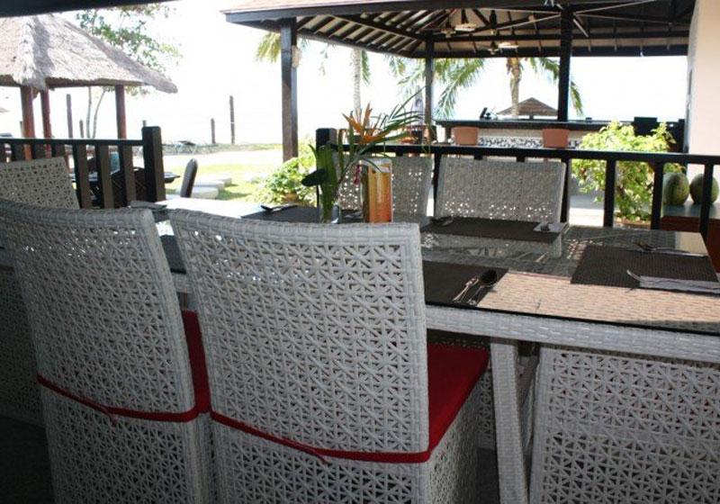 Beringgis Beach Resort & Spa