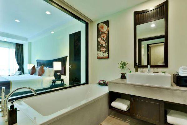 Bhu Nga Thani Resort & Spa Krabi