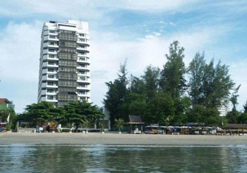 Bluewave Beach Resort Hua Hin