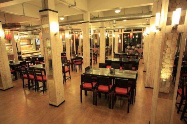 Bonanza Resort Khao Yai