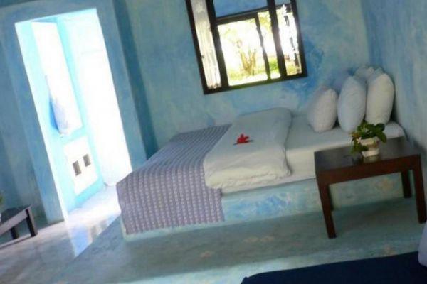 Brassiere Beach Hotel Prachuap Khiri Khan