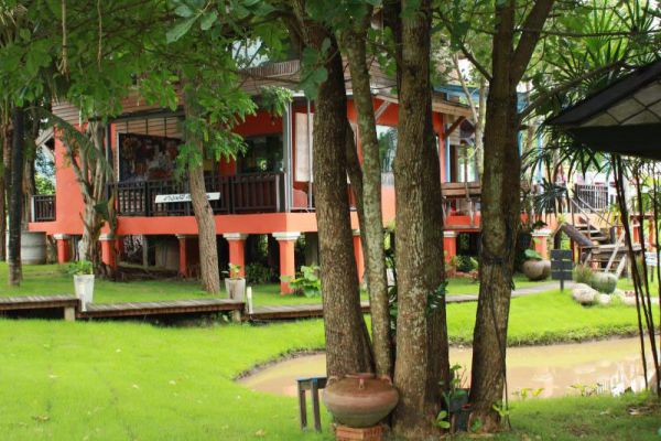 Bura Lumpai Resort Mae Hong Son