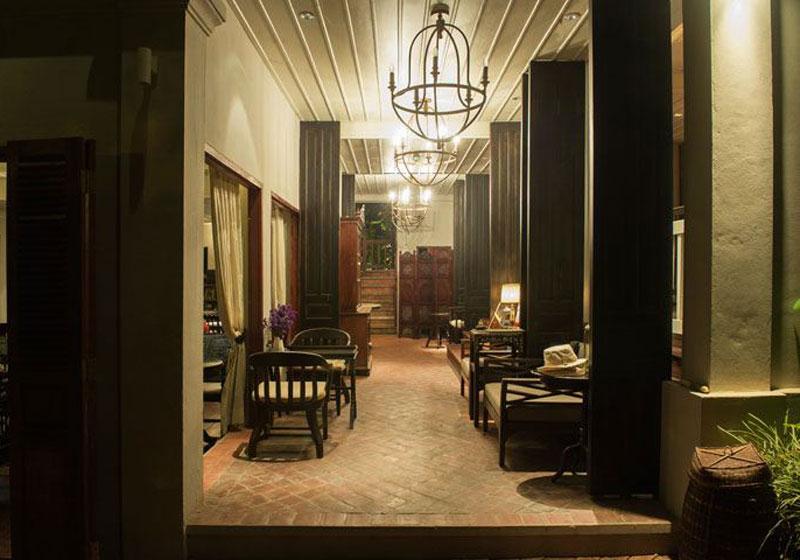 Burasari Heritage Hotel Luang Prabang