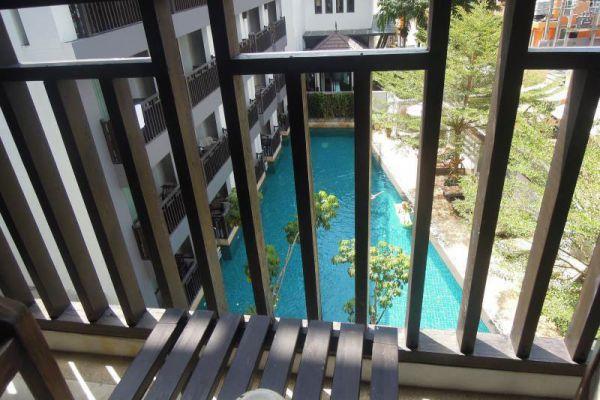 Buri Tara Resort Krabi