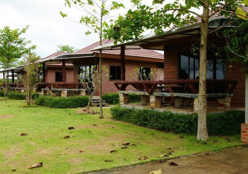 Busai Country View Resort