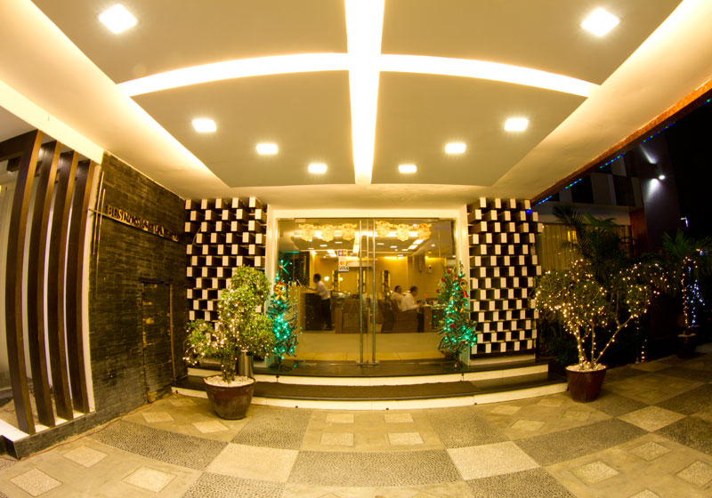 Business Alliance Hotel Yangon