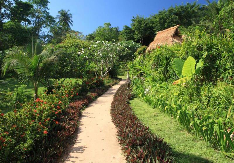 Cabana Resort Koh Tao