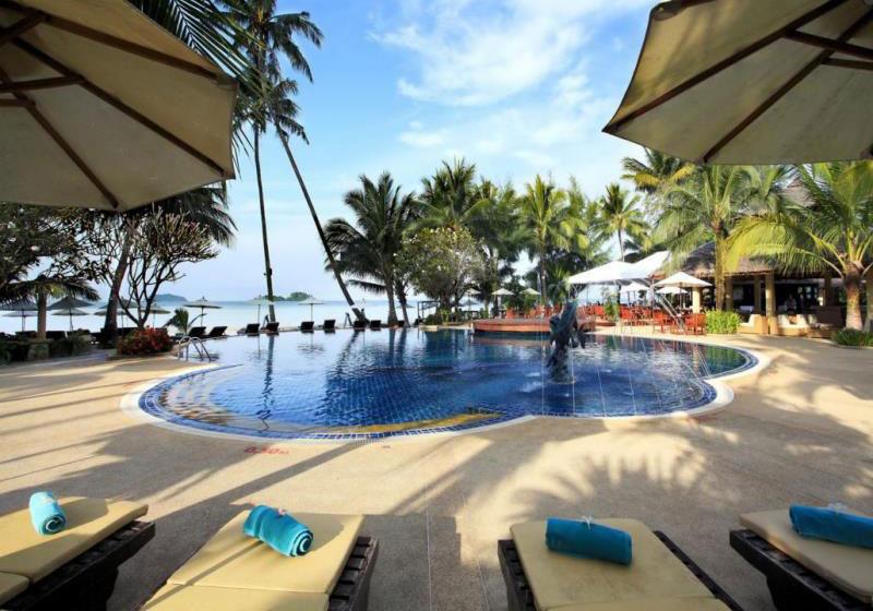 Centara Tropicana Resort Koh Chang