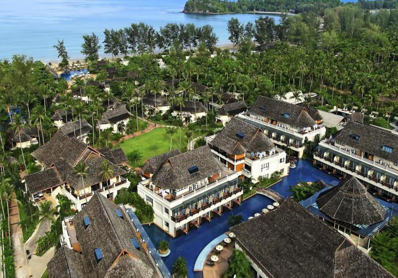 Cha Da Resort Koh Lanta
