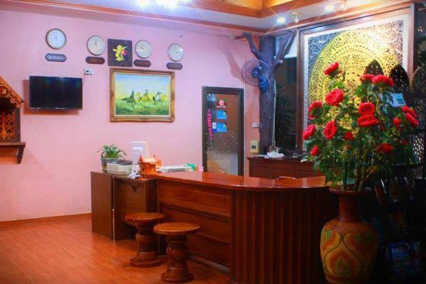 Cha Wan Resort Krabi