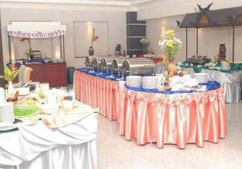Chakungrao Riverview Hotel Kamphaengphet