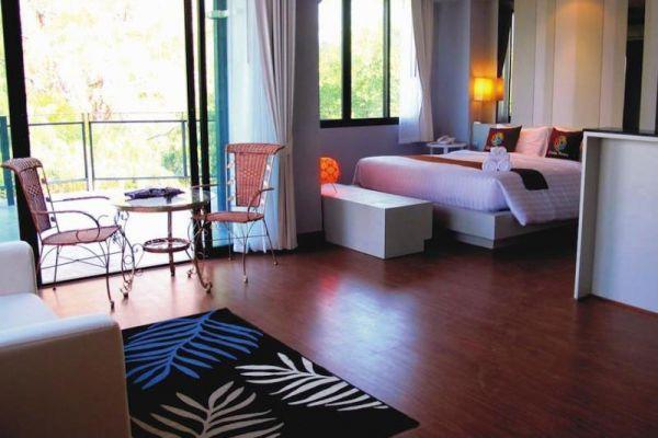 Chalay Monta Resort Hua Hin