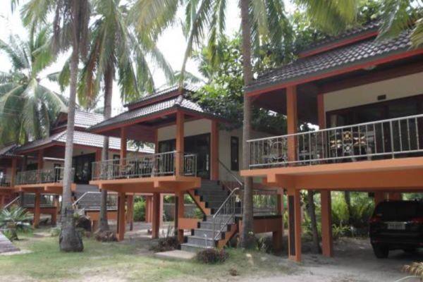 Chaloklum Bay Resort Koh Phangan