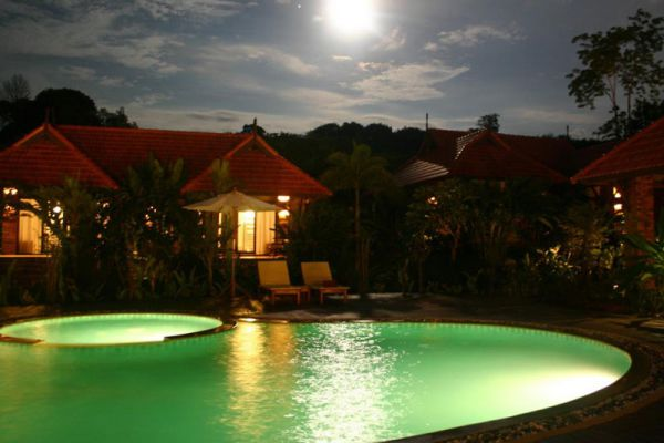 Chaw Ka Cher Tropicana Resort Lanta