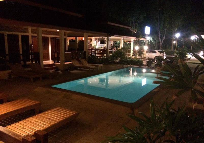 Chaya Resort Krabi