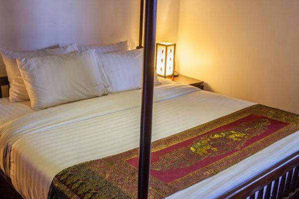 Chitchareune Muangluang Hotel Luang Prabang