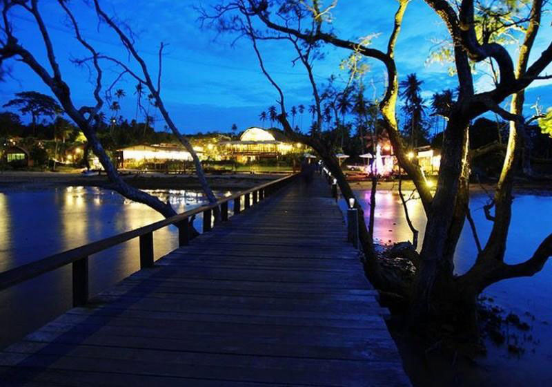 Cinnamon Art Resort & Spa Koh Mak