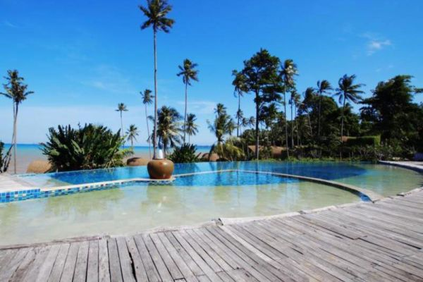 Cinnamon Art Resort & Spa Koh Mak