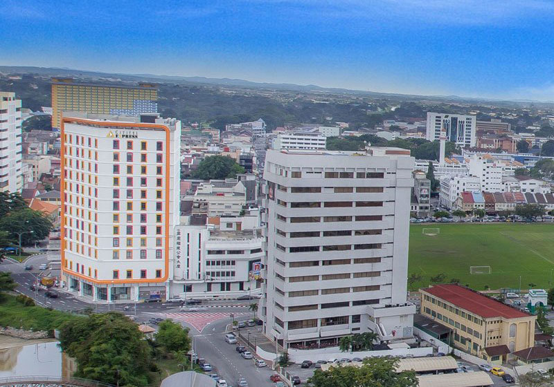 Cititel Express Hotel Ipoh