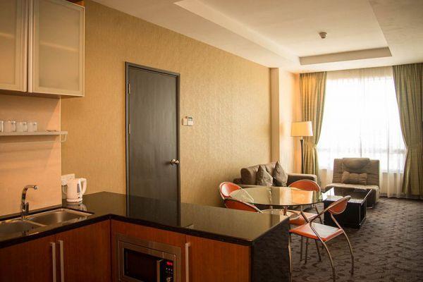 Cititel Express Hotel Kota Kinabalu