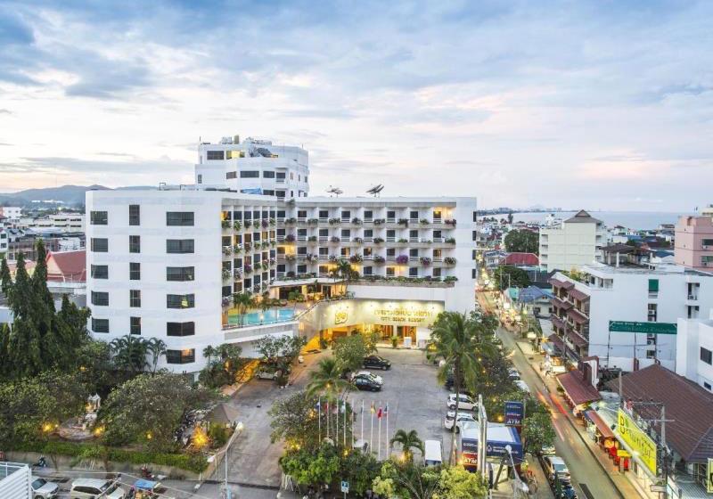 City Beach Resort Hua Hin