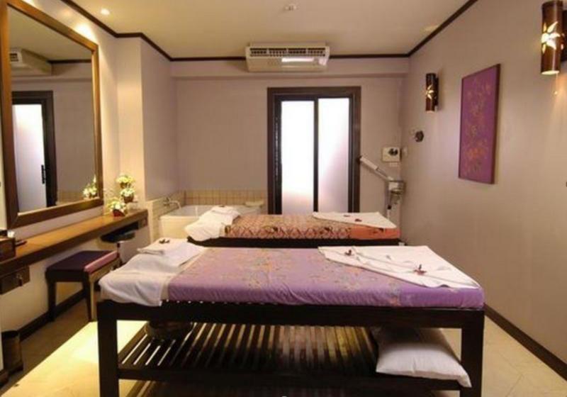 City Hotel Rayong