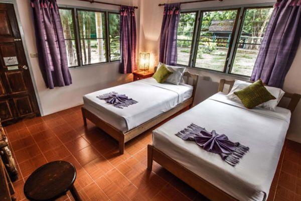 Country Lake Nature Lodge Hotel Nakhon Sawan