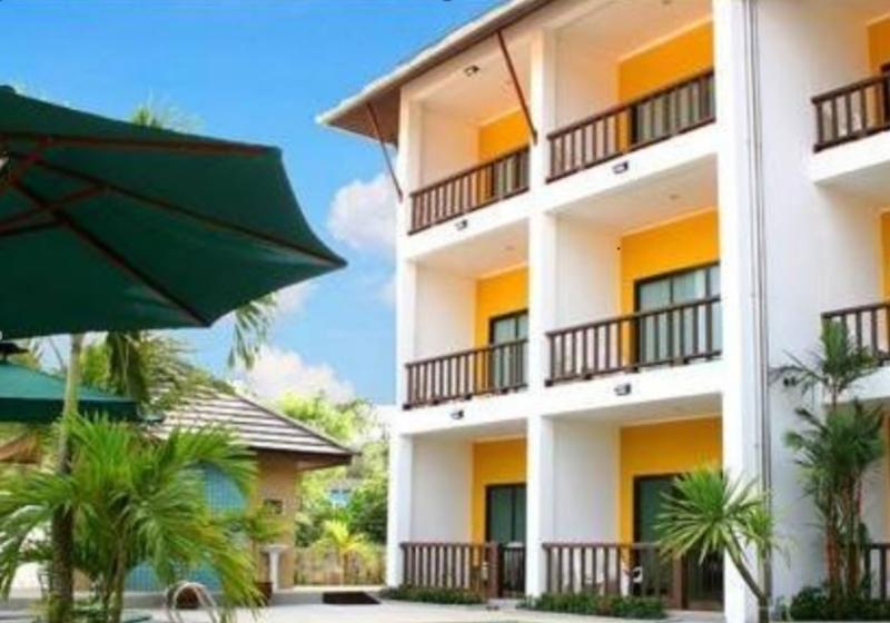 Cozy Place Hotel Krabi