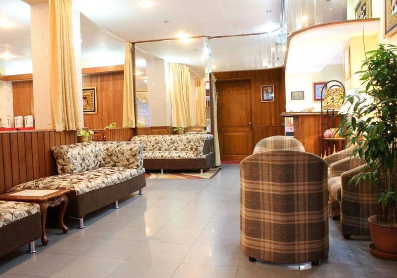 Crystal Palace Hotel Yangon