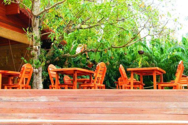 Cyana Beach Resort Koh Phangan