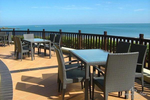 Damai Puri Resort & Spa Kuching