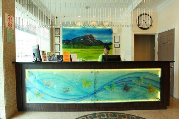 De Galleria Hotel Kota Kinabalu
