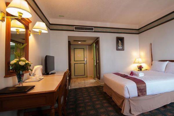 Diamond Plaza Hotel Hat Yai