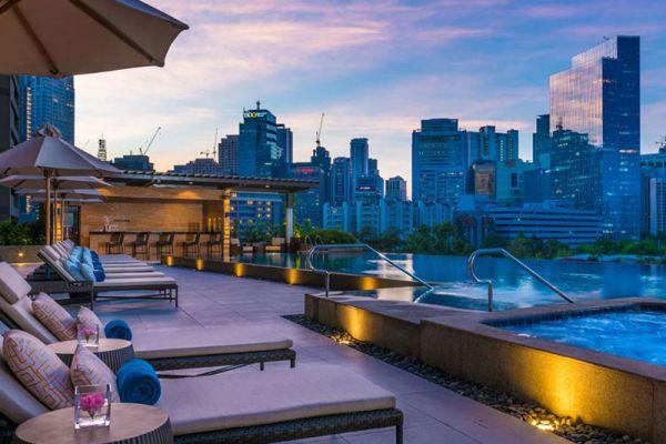 Discovery Primea Hotel Manila