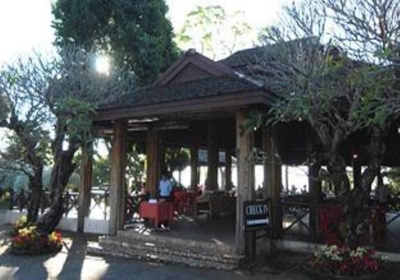Doi Tung Lodge Chiang Rai