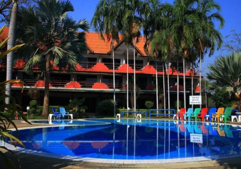 Duenshine Resort Kanchanaburi