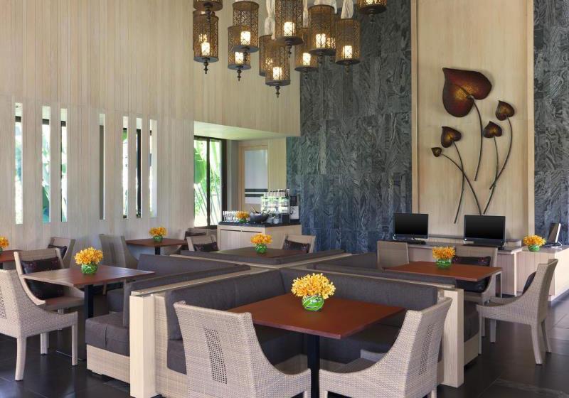 Dusit Thani Beach Resort Krabi