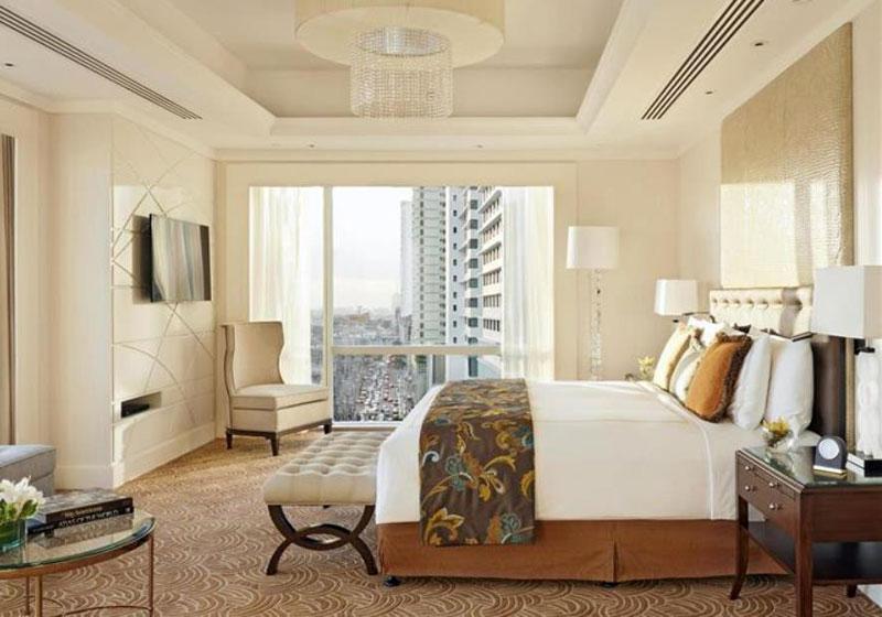 Fairmont Makati Hotel Manila