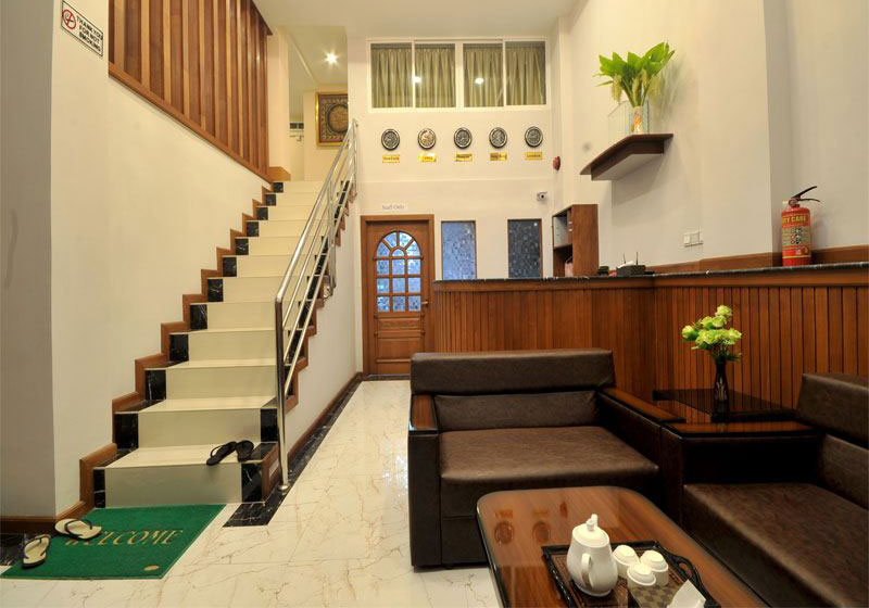 Family Treasure Inn Yangon