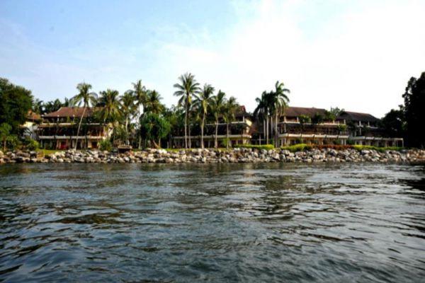 Felix River Kwai Resort Kanchanaburi