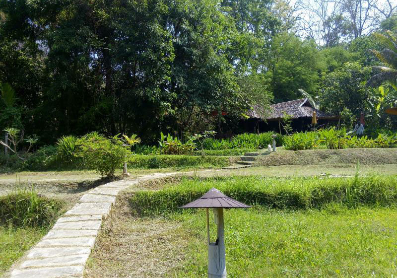 Fern Resort Mae Hong Son