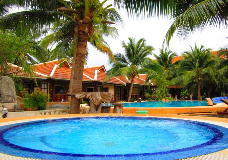 First Villa Koh Phangan