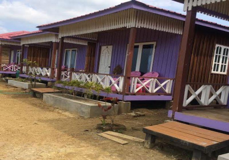 Forest Home Boutique Resort Nakhon Nayok