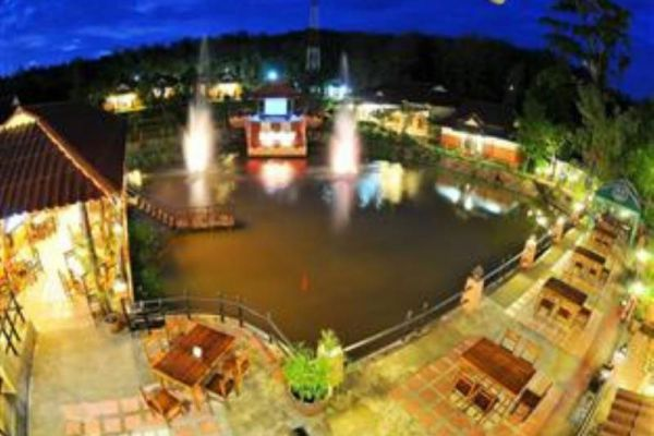 Forra Hill Resort Loei