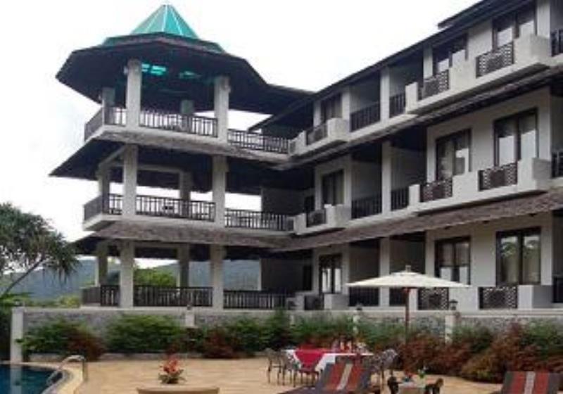 Gassan Khuntan Golf & Resort Lamphun