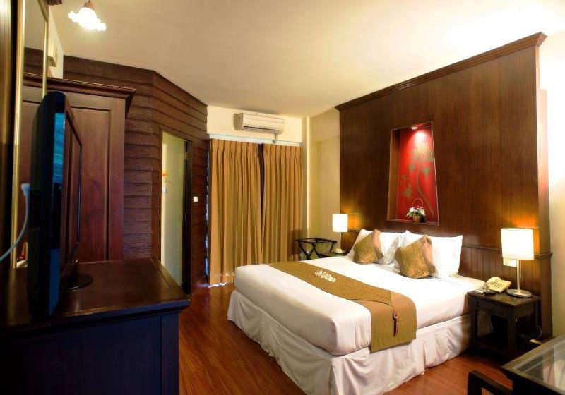 Gate Hotel Chiang Mai