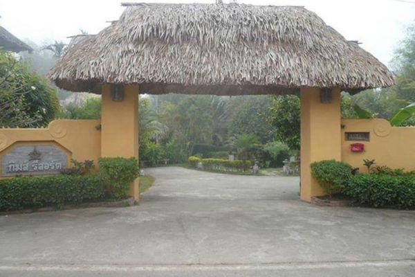 Gims Resort Mae Hong Son