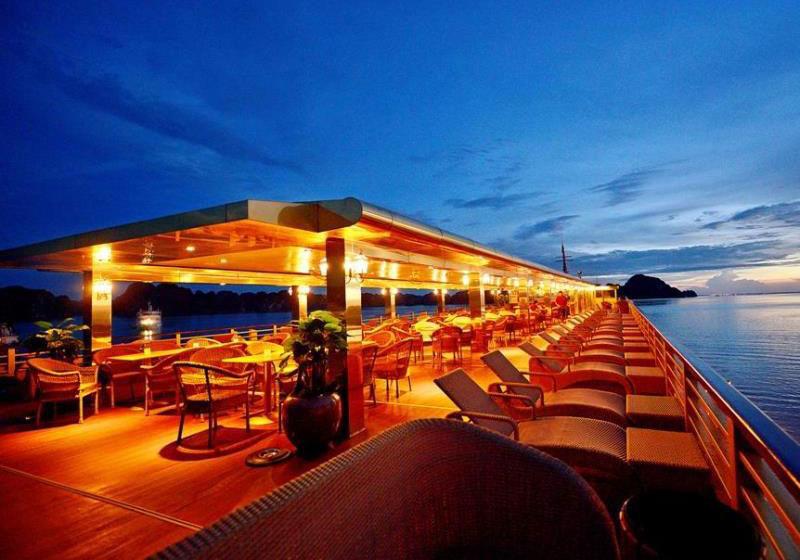 Golden Cruises Halong
