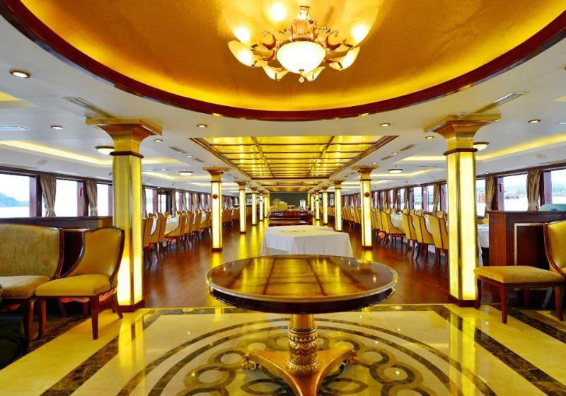 Golden Cruises Halong